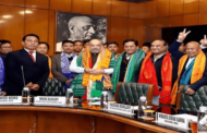 Govt Signs 'Historic' Peace Accord with NDFB, ABSU to Resolve Assam's Decades-old Bodo Issue