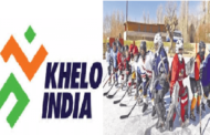 Ladakh Scouts wins Khelo India Ice Hockey Championship