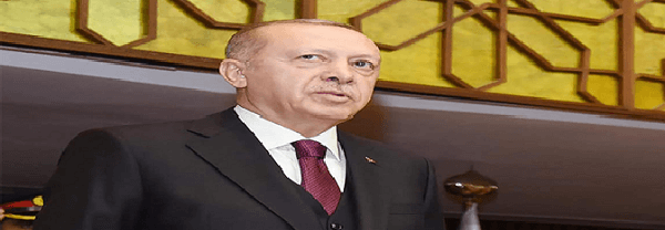 Turkey President Recep Tayyip Erdogan's comments in Pakistan has criticised India's policy in Jammu and Kashmir