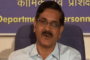 Sanjay Kothari next Chief Vigilance Commissioner