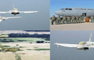India-UK joint Air Force Exercise Indra Dhanush Exercise 2020 began