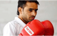 Amit Panghal is World No.1 in IOC's Boxing Task Force rankings for Olympic