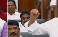 Andhra Pradesh Assembly passes bill to establish three capitals