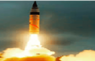 India successfully test-fires K-4 ballistic missile