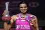 Sindhu wins ESPN's Female Sportsperson of the Year award