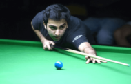 Aditya Mehta has won the National Snooker Championship