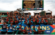 Bangladesh wins ICC Under-19 World Cup 2020