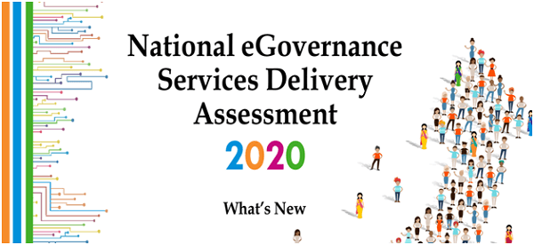 National e-Governance Service Delivery Assessment (NeSDA) 2019