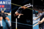 Armand Duplantis breaks the Pole Vault World Record