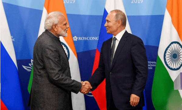 India, Russia defence deals likely to cross $16 billion