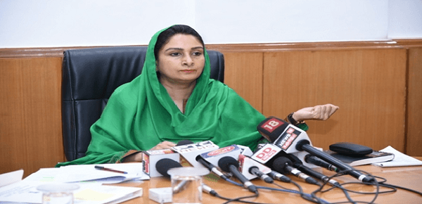 Union FPI Minister launches a portal to monitor prices of TOP Crops