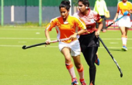 Haryana win 10th Hockey India Senior Women National Championship