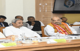 Home Minister chairs 24th Eastern Zonal Council meeting in Bhubaneswar