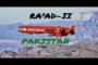 Pakistan successfully tests air launched cruise missile Ra'ad-II