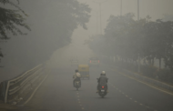21 of the world's 30 cities with the worst air pollution are in India