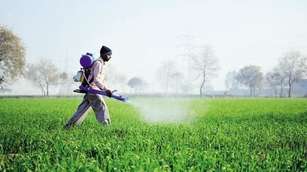 """Union Cabinet approved """"Pesticide Management Bill, 2020 in Parliament"""""""
