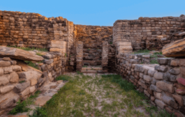Dholavira: A Harappan City' and 'Monuments and Forts of Deccan Sultanate