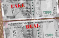 Bi-Luminescent Security ink is developed by CSIR to Curb Fake Currency Notes