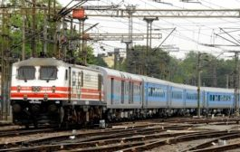 India and Germany signs MoU on cooperation in Railway sector