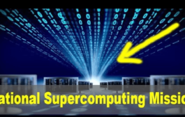 National Supercomputer Mission