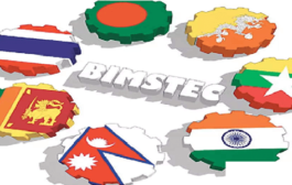 Bimstec leaders invited to PM Modi's oath-taking ceremony on May 30