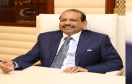 Indian retail tycoon becomes first Indian to get Saudi Arabia's green card