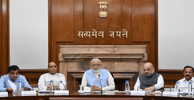 Cabinet approves modified electronics manufacturing clusters scheme