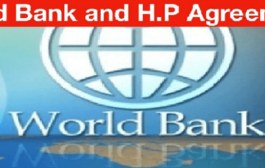 World Bank and GoI sign Agreement on Climate Resilient Rain-Fed Agriculture