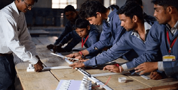UP launched schemes for skill development, employment generation for youths