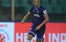 Chennaiyin FC's Schembri to retire from professional football