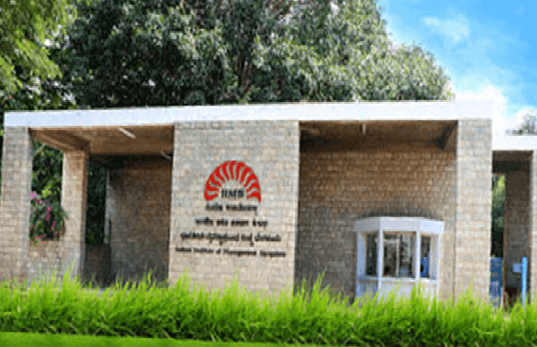 IIM-Bangalore, only Indian institute features in QS EMBA rankings 2019