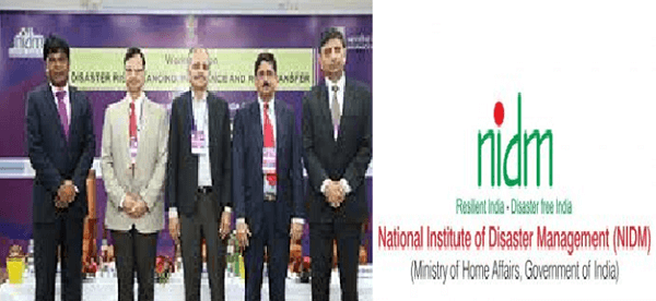 National Conference on Coastal Disaster Risk Reduction and Resilience 2020