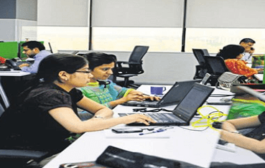 Women Labour-force has declined greatly in India