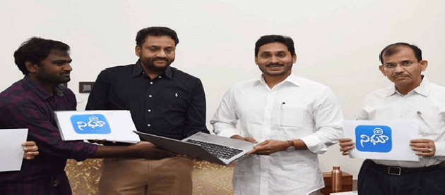 Andhra local body elections: Officials launch 'Nigha' app to curb bribery during polls