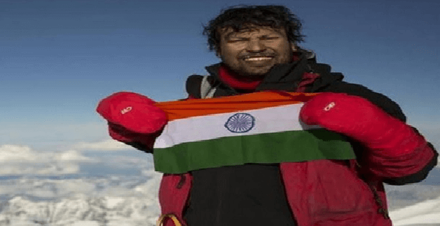Satyarup Siddhanta becomes first Indian to complete volcanic Seven Summit, enters 'Limca Book of Records'
