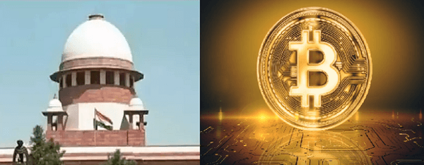 SC allows banks to provide services on cryptocurrencies; sets aside RBI order