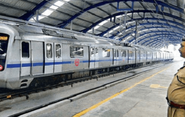 DMRC becomes India's 1st project to receive Power from Waste-to-Energy