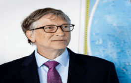 Bill Gates resigns from Microsoft's board