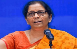 FM Nirmala Sitharaman launches EASE 3.0 for tech-enabled banking
