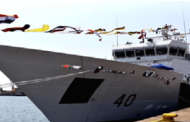 Offshore vessel Varad commissioned