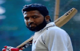 Former India opener Wasim Jaffer announces his retirement