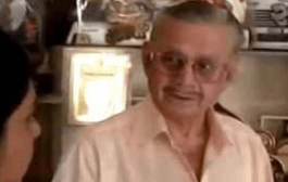 Marathi actor Jairam Kulkarni passes away