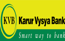 "Karur Vysya Bank launches pre-paid caECONOMY & POLICY Banking & business developmentrd ""Enkasu"""
