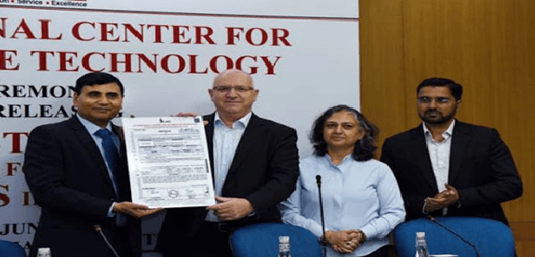 ICAT Releases India's 1st BS – VI Certificate in Two Wheeler Segment