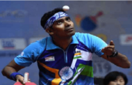 Achanta Sharath Kamal clinches men's singles title of Oman Open