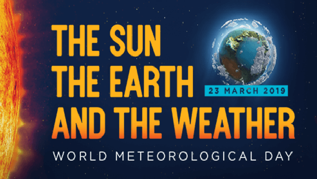 World Meteorological Day: 23 March