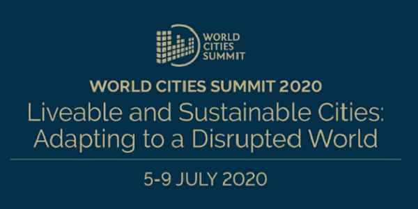 7th World Cities Summit to be held in Singapore