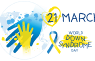 World Down Syndrome Day : 21 March