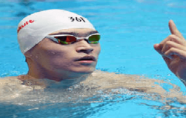China's Greatest Ever Swimmer Sun Yang Banned for 8 Years in Doping Case
