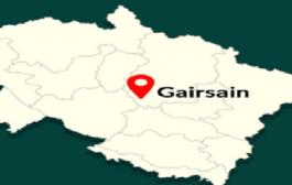 Gairsain named Uttarakhand's new summer capital